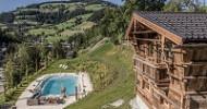 Wellness ganz privat im Bergdorf Prechtlgut in Wagrain