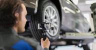 Ford bietet hygienischen Wartungs- und Reparatur-Service inklusive Desinfektion des Fahrzeugs (FOTO)