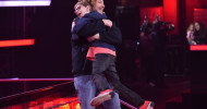 "You Don""t Have To Walk Alone: Vollblutmusiker Michael Schulte wirbelt mit Talent Matsüber die #VoiceKids-Bühne (FOTO)"