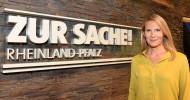 """Rheinland-Pfalz in der Corona-Krise / """"Zur Sache Rheinland-Pfalz Extra"""", 26.3.2020, 20:15 Uhr, SWR Fernsehen"""