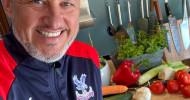 """Abendessen mit Frank Rosin& Co: In """"Wir kochen zusammen!"""" laden Spitzenköche zur Kochstunde in ihren Privatküchen ein – ab Montag, 30. März 2020, bei Kabel Eins (FOTO)"""