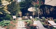 Lässig Lebensfreude und Sonne tanken im Easy-Going-Hotel BOTANGO