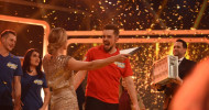 "Herzklopf-Finale bei ""The Biggest Loser"" in SAT.1: Gewinner Daniel verliert sagenhafte 104 Kilo! (FOTO)"