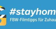 #stayhome – Besonders wertvolle Filmtipps für Zuhause / Ausgewählt für Familien und Kinder (FOTO)