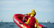 DLRG: Bleibt an Land und geht nicht aufs Wasser! / Wassersport in und auf unbewachten Binnengewässern lebensgefährlich (FOTO)