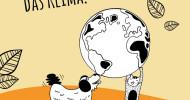 Green Petfood Zeigt: Nachhaltigkeit und Tierfutter sind kein Widerspruch (FOTO)