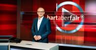 """hart aber fair"", am Montag, 4. Mai 2020, um 21:45 Uhr, live aus Köln (FOTO)"