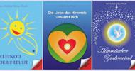 Hosentaschenbüchlein: Inspiration für den Alltag