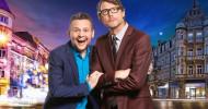 """ZDF-Show """"Mann, Sieber!"""" für #kulturerhalten/ Late-Night-Kabarett-Sendung setzt sich für Kulturschaffende ein (FOTO)"""