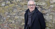 Eugen Ruge, Mainzer Stadtschreiber des Jahres 2020, macht weiter / ZDF, 3sat und Stadt Mainz verlängern Amtszeit wegen Coronapandemie (FOTO)