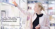 eVisibility Parfümerie: Douglas ist der Top-Fachhändler