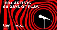 #BeApp und Coca-Cola starten Coke Studio Sessions / Katy Perry, Bebe Rexha, DJ Khaled, Steve Aoki und mehr geben den Startschuss für 60 Tage Livemusik Streaming weltweit (FOTO)