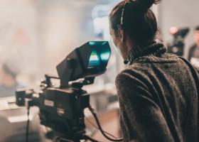 BG ETEM definiert branchenspezifische Umsetzung des SARS-CoV-2-Arbeitsschutzstandards für die Filmproduktion (FOTO)