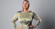 """Neue Frauenpower in SAT.1: Angelina Kirsch moderiert die achte Staffel der erfolgreichen Koch-Show """"The Taste"""" und die neue Ranking-Show """"GUINNESS WORLD RECORDS®"""" (FOTO)"""
