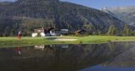 Mit Abstand der beste Golf- und Gartengenuss im Hotel Gassner
