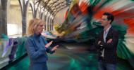 "ZDF-""aspekte""über den Kulturbetrieb jenseits von Corona (FOTO)"