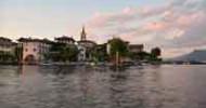 Der Lago Maggiore zwischen Gestern und Morgen