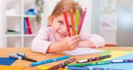 Kinder beschäftigen: combino von Pelikan weckt Kreativität (FOTO)