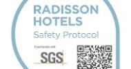 Die Radisson Hotel Group gibt ihr Radisson Hotels Safety Protocol in Partnerschaft mit SGS bekannt – ein globales Bekenntnis zu Reinheit und Hygiene