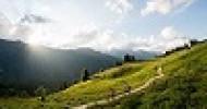 Ein royaler Sommer im Paznaun Berge, wie sie schöner nicht sein können und ein weltberühmtes Hotel