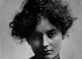 """Platz 1 der SWR Bestenliste Juni: """"Ich erwarte die Ankunft des Teufels"""" 1902 erschienenes Tagebuch der kanadisch-amerikanischen Schriftstellerin Mary MacLane (FOTO)"""