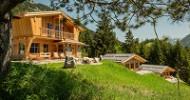 Der Benglerwald – einer der schönsten Plätze des Lechtals