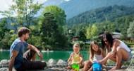 Wertvoller Familiensommer in der Silberregion Karwendel