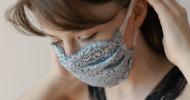Made in Germany: Schon 15.000 CHANTY Gesichtsmasken aus traumhafter Spitze verkauft (FOTO)