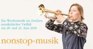 Nonstop-Musik – Ein Wochenende im Zeichen musikalischer Vielfalt