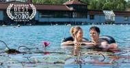 Vom weltgrößten Thermalsee zum größten Steppensee Europas