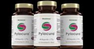 Pylocura – der natürlichste und effektivste Weg gegen Helicobacter pylori Infektion