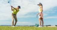 Zum Golfen nach Oberbayern: Neue Kooperation mit dem Golfplatz Pleiskirchen
