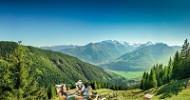 Sicher entspannen: Ein Appartement-Urlaub in Österreichs Alpen