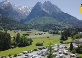Die wichtigsten Tipps zum Camping in Corona-Zeiten/ ADAC Campingführer macht den Praxis-Check / 1155 Campingplätze in Deutschland bewertet / Plätze buchbar im ADAC Campingportal pincamp.de (FOTO)