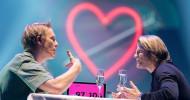 """Herz an Herz! Flirten Simon Gosejohann und Paul Janke ihr Team zum Sieg? // """"Die! Herz! Schlag! Show!"""" startet am Montag auf ProSieben (FOTO)"""