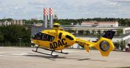 """ADAC Luftrettung bleibt in Ochsenfurt / Vergabeverfahren des ZRF Würzburg abgeschlossen / Vertrag für Luftrettung mit """"Christoph 18"""" um fünf Jahre verlängert / Jährlich rund 2000 Einsätze (FOTO)"""