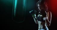 Kickboxen – der Super Fett Killer