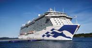 Programmänderungen bei Princess Cruises: Majestic Princess steuert 2021 erstmals Alaska an – Regal Princess kehrt nach Europa zurück