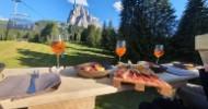 Highlights in den Dolomiten
