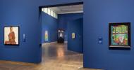 """Leopold Museum: Ausstellung """"Hundertwasser – Schiele. Imagine Tomorrow"""" bis 10. Jänner 2021 verlängert"""