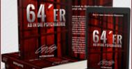"""64er: Ab in die Psychiatrie"" von Chris Crumb"
