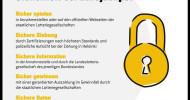 Hohe Sicherheitsstandards / Eurojackpot schützt seine Spieler bei jedem Schritt (FOTO)