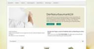 DerNaturbaumarkt24.de setzt Maßstäbe im Onlinehandel von Naturbaustoffen