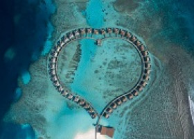 Radisson Blu eröffnet das erste Hotel auf den Malediven