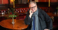 """""""Mein Arzt lobt mich wegen meiner Hypochondrie"""" / Im Promi-Interview mit dem """"Senioren Ratgeber"""" verrät Heinz Rudolf Kunze, was ihn künstlerisch antreibt – und warum wir mehr auf Ältere hören sollten (FOTO)"""