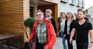 Hopfn und Moiz: Lustige Bier-Wallfahrt nach Altötting