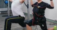 Gesund abnehmen mit EMS Training von Körperformen