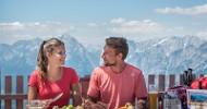 Wirtshaus- und Genuss-Kultur in der Silberregion Karwendel