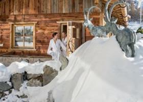 Pisten ohne Ende, Schneegarantie, keine Wartezeiten High-End-Skifahren in Obergurgl-Hochgurgl
