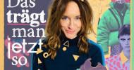 """Oversize, Radlerhosen oder Lollipop-Shape? Im neuen FYEO Original """"Das trägt man jetzt so"""" kommt Kathrin Bierling den aktuellen Fashion-Trends auf die Spur (FOTO)"""